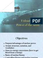 Lesson 07a - Nuclear Fundamentals