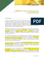 Elaboración Del Marco en Investigación Social