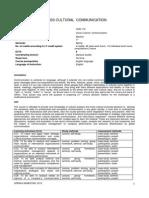 HUM 119 Cross Cultural Communication_koreguota.pdf