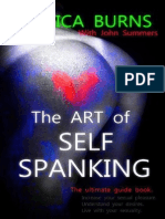 The Art of Self Spanking