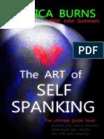 The Art of Self Spanking