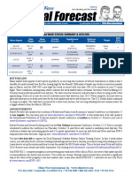 123 Financial Forecast Sep 2014
