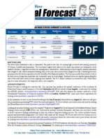 345 Financial Forecast Aug 2014