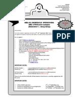 MBA KL Weekend Schedule 1 11 Sept 2014