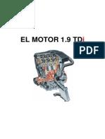 Motores TDi