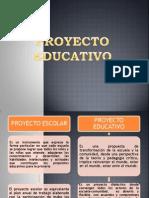 PROYECTO EDUCATIVO.pptx
