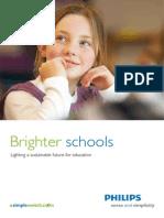 LED Phillips Brochure-schools