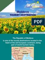Moldova tourist destination.ppt