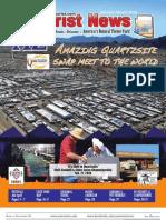 AZ Tourist News Quarterly Jan 2010