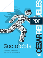 Rendueles Cesar Sociofobia