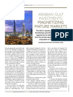 Arabian Gulf Investments