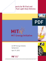 MIT Biofuel Report