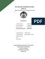 Laporan Propma (Saringan 200)