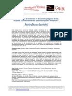 10 C Serrano Cuestionamiento-Masoquismo-Femenino CeIR V3N3