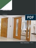 JB Kind Door Collection 2014