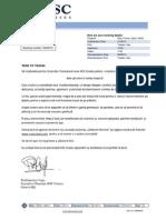 Tichete de Imbarcare - MSC Lirica - 21 August - Trapani - Clt.burlacu-742999-868635