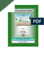 Environ Studies Book 2006
