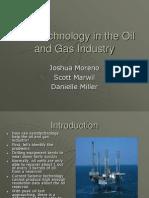 S4 Gas&Oil Industryl