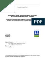 EEDI AND SEEMP.pdf