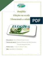 Portfólio - Eleição 2014