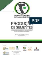 Produção Orgânica de Sementes