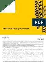 STL -Presentation Oct 13, 2014.V1