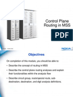 07_Control Plane Routing in MSS