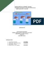 oxidacion- reduccion