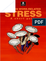 Work-related Stress