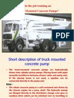 Truck Mtd Conc Pump - Final