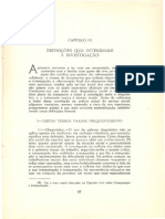 Diagnóstico Social - Mary E. Richmond, Trad. de José Alberto de Faria