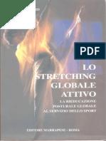 Philippe E. Souchard - Lo Stretching Globale Attivo