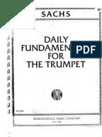 Cichowicz Trumpet Flow Studies Pdf Files