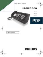 Philips Magic 5 ECO