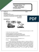 3º Ano - 4ª Unidade Português