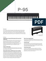Manual P95