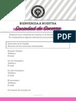 Bienvenida Al Barrio - Conexión SUD