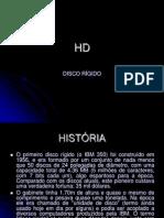 HD - Discos Rígidos