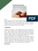 Engajaran Penulisan Efektif Di Sekolah Rendah