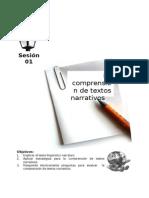 3º Sesiones 2do bimestre Texto narrativo.doc