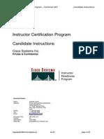 CCSI Test Paper