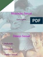 Motivacao Sexual
