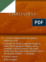limfoame