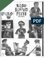 Mike Cornick - Easy Jazzy Piano