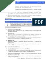 DDP Criteria