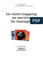 Mind Mapping Manager