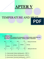 Temperature & Heat(Ok)