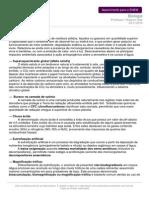AquecimentoEnem Biologia Poluicao 03-11-2014