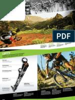 14 c Cusa Bike Catalog Mountain