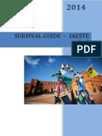 Iaeste Tul Booklet 2014